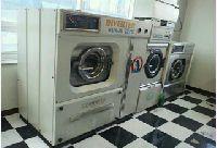 무인빨래방세탁기술실무